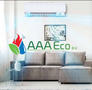 Airco-cooling